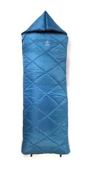 Lestra Abisko Sovepose blå
